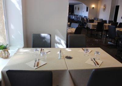 Intérieur - Restaurant le Cosi